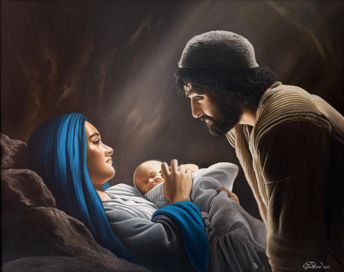 Immagini Nativita Natale.Audio Riflessione Conclusiva Sul Natale Aneliti Blog