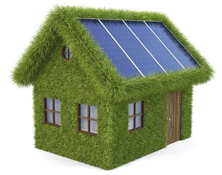 casa ecologica ecologia