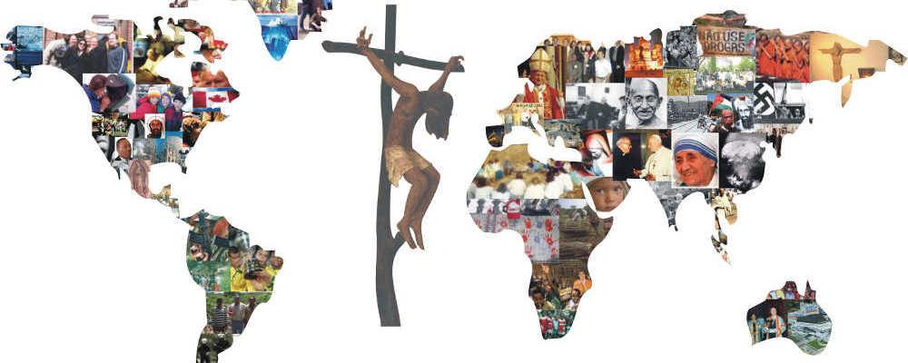 Cristo al centro del mondo