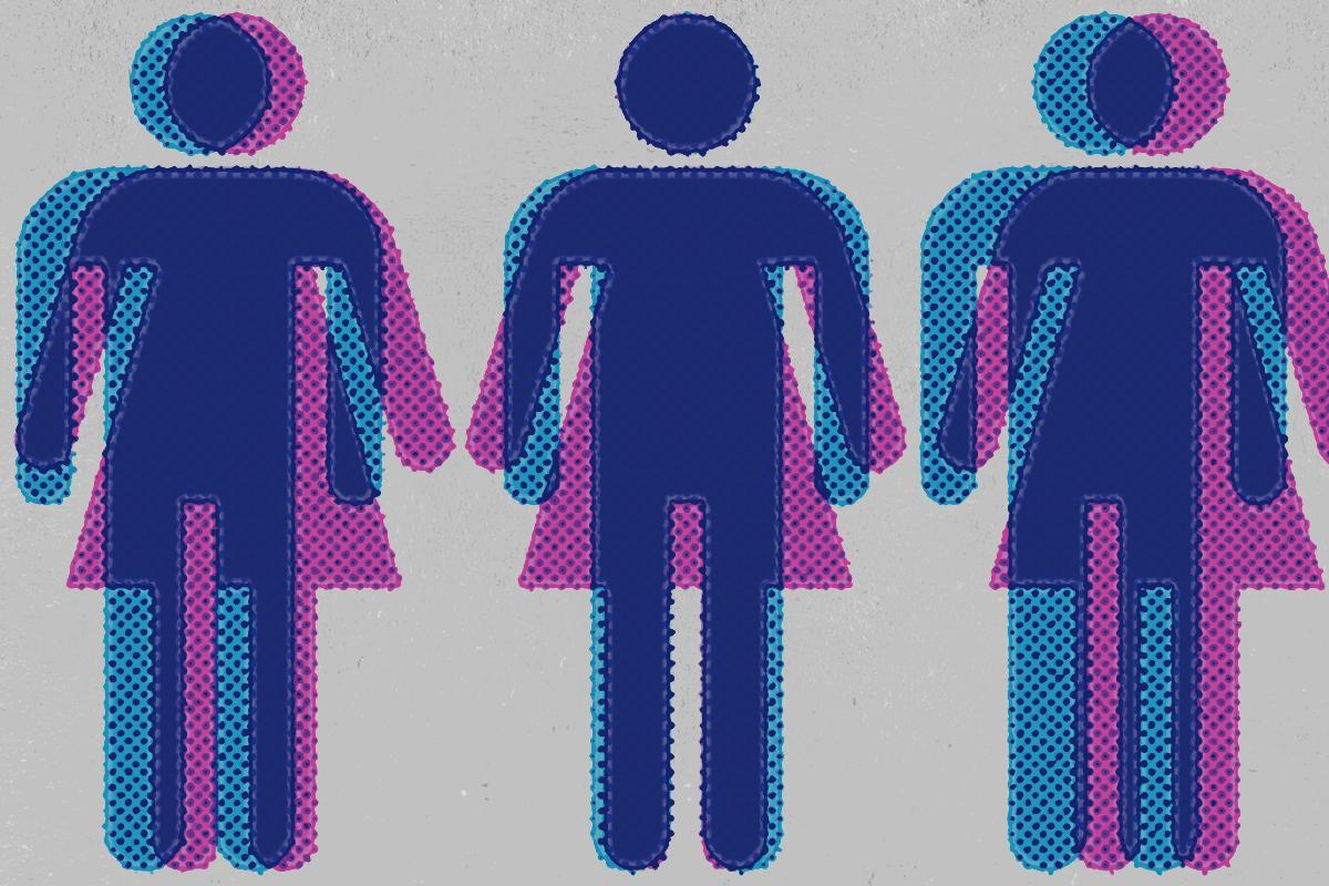 Risultati immagini per gender