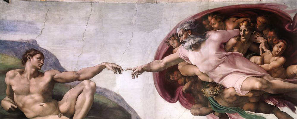 Creazione Michelangelo (1000x400)