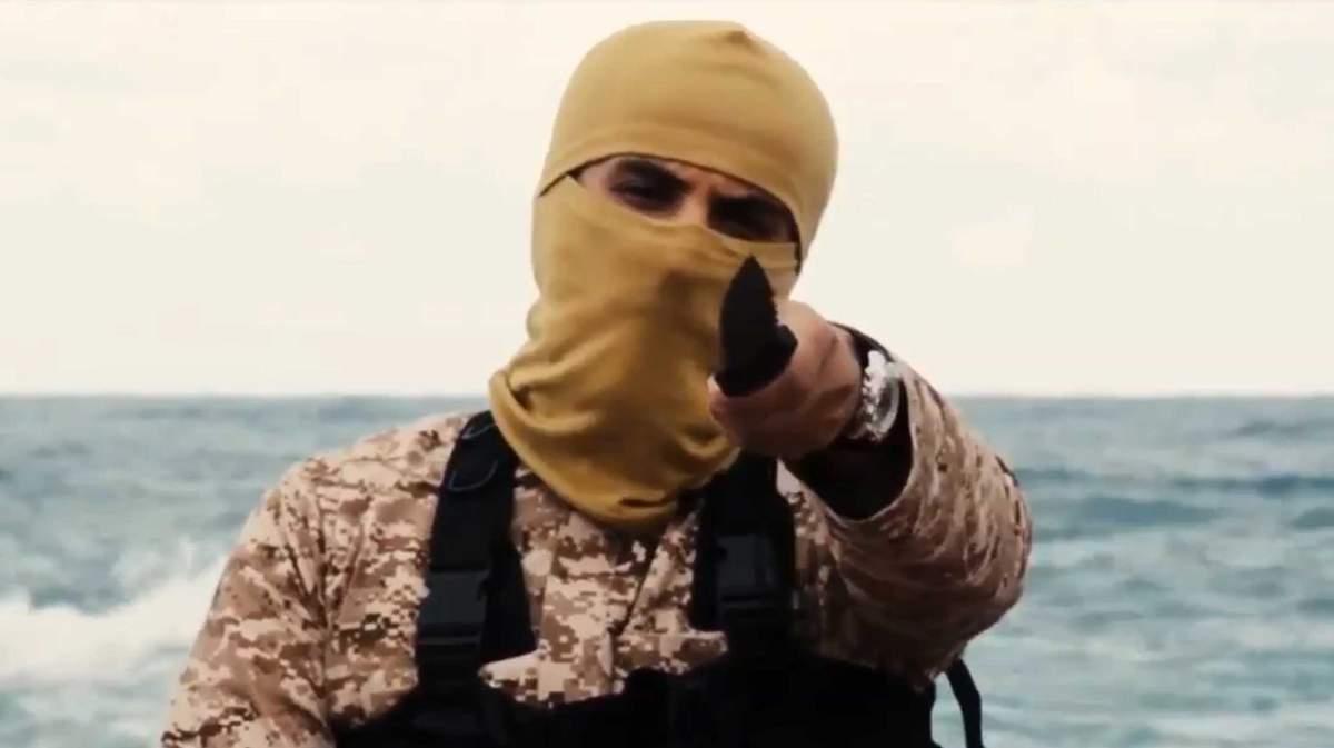ISIS kills 21 Egypt Christians