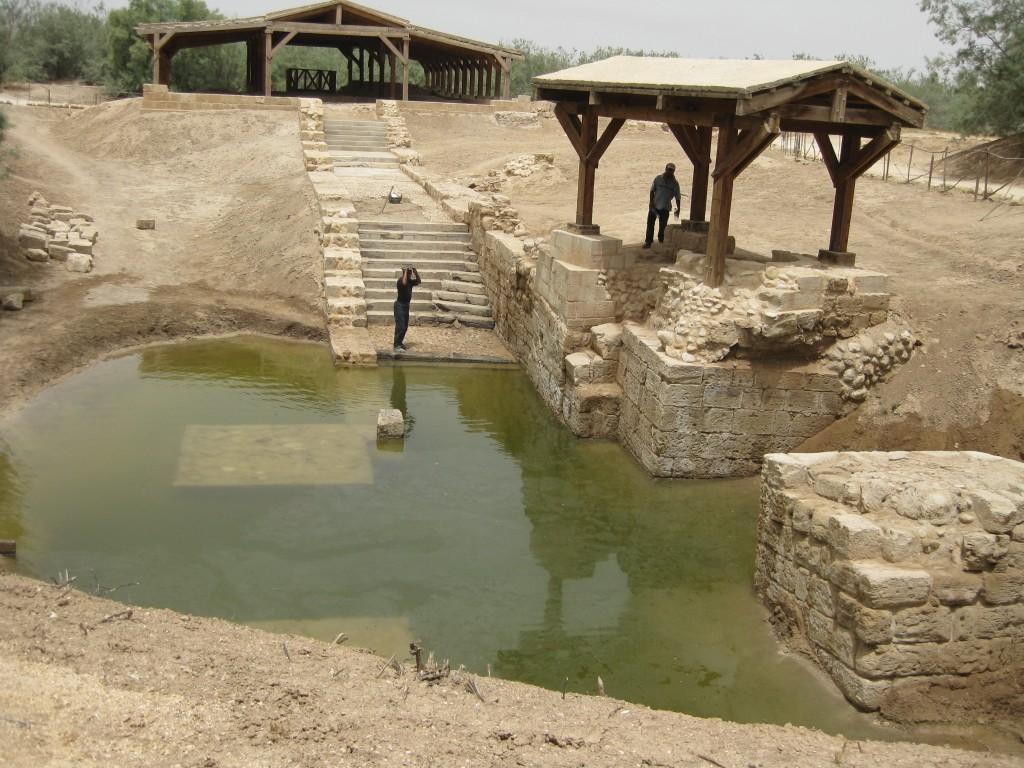 Sito del battesimo di Gesù - Giordania_19tmc.T0