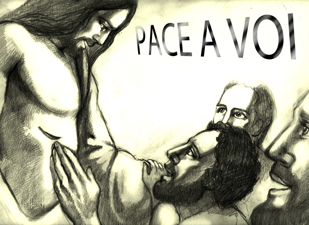 pace a voi