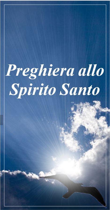 SPIRITO SANTO - Preghiera_01