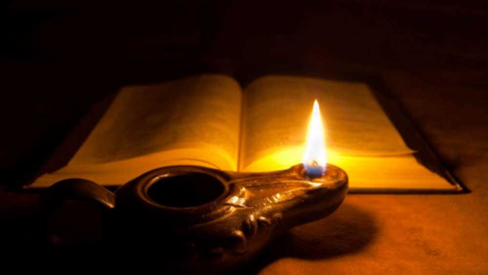 Avvento - libro e lume