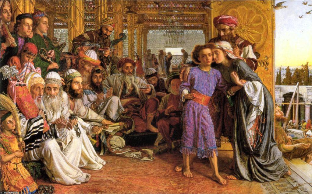 1854-1860-il-ritrovamento-del-salvatore-al-tempio-william-hunt